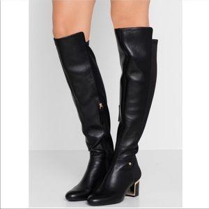 DKNY Cora Knee High Boots